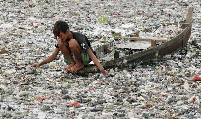 Самые опасные водоемы мира, от которых нужно держаться подальше 1