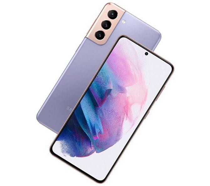 Samsung Galaxy S21: новинка 2021 1