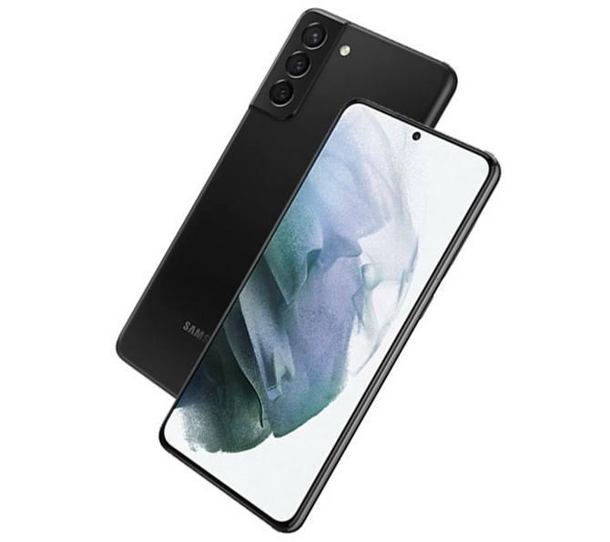 Samsung Galaxy S21: новинка 2021 2