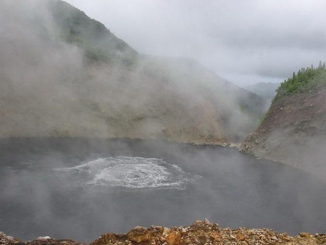 Самые опасные водоемы мира, от которых нужно держаться подальше 3