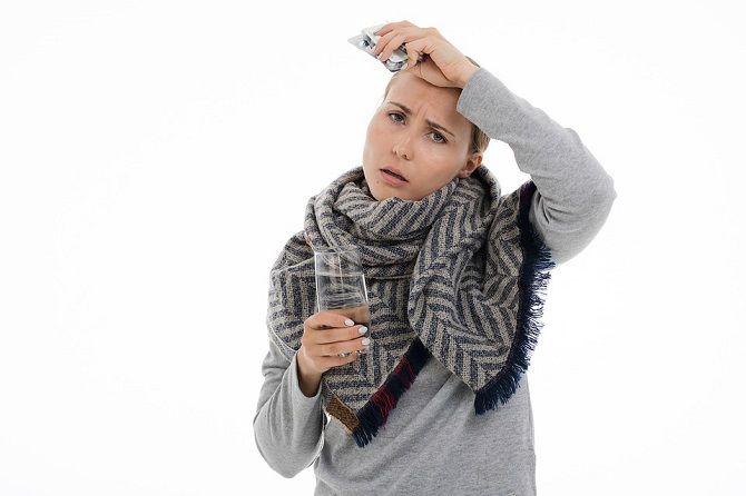 5 опасных изменений, которые происходят в организме при стрессе 3