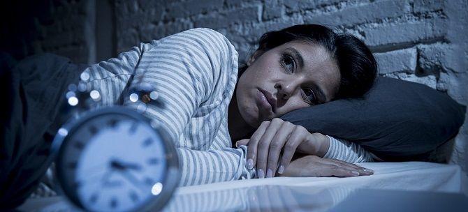 5 опасных изменений, которые происходят в организме при стрессе 6