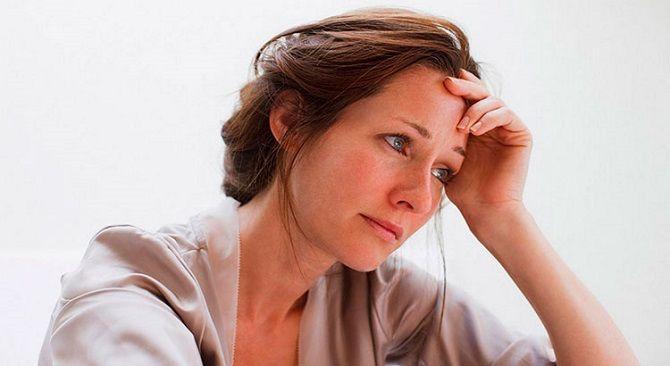 5 опасных изменений, которые происходят в организме при стрессе 7
