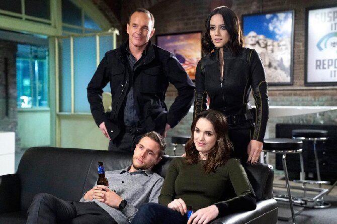 Гроза криминала: 10 лучших сериалов про полицейских, которые обязательно нужно посмотреть 9