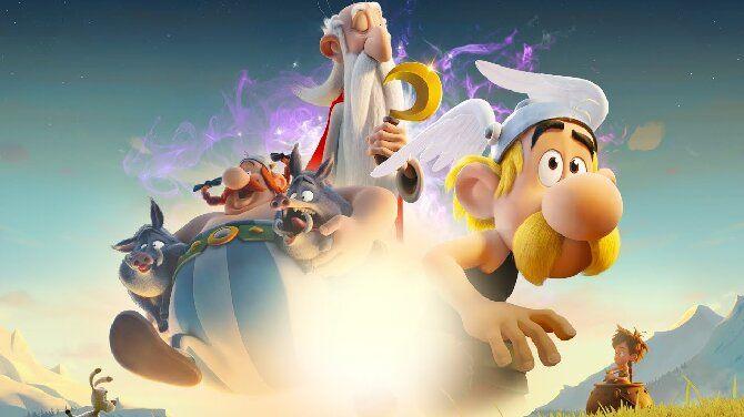Французские мультфильмы для детей: список лучших от Joy-pup 6
