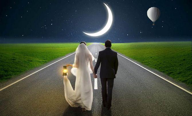 Когда выходить замуж: самые благоприятные дни для свадьбы в 2021 году 3