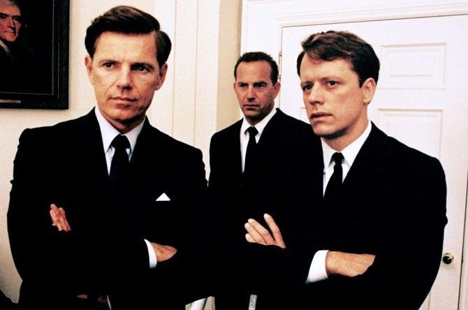 Лучшие фильмы про американских президентов, которые откроют много тайн 4
