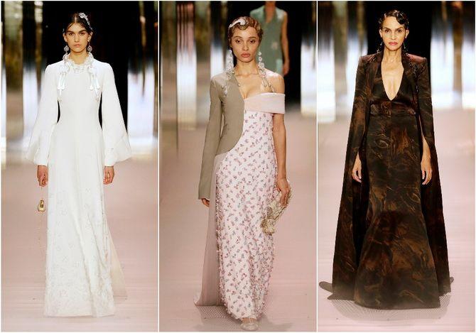 Показ Fendi на Тижні Високої моди в Парижі: Демі Мур, Кара Делевінь і Наомі Кемпбелл вийшли на подіум 4
