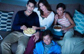 10 чудових фільмів для перегляду ввечері вдома: список від Joy-pup