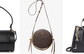 Fashionable 2021 bags that will be popular longer than one season
