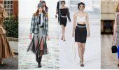 Елегантність, про яку ми забули: жіночі костюми зі спідницею повертаються в 2021 році