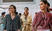 Тиждень Високої моди в Парижі: покази Chanel, Valentino, AZ Factory, і Giorgio Armani Privé