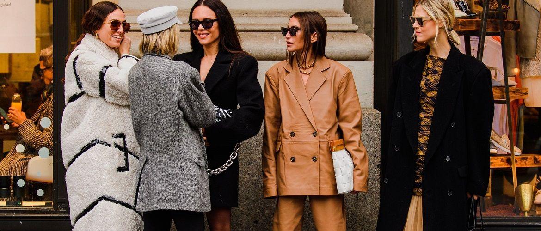 Модные тенденции 2021 года, без которых вам не обойтись