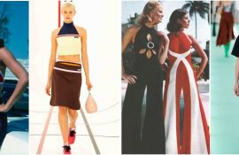 Fashion trends from the 70s we love to wear today