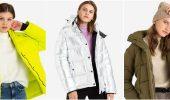 Модные женские куртки 2021: тренды и новинки весеннего сезона