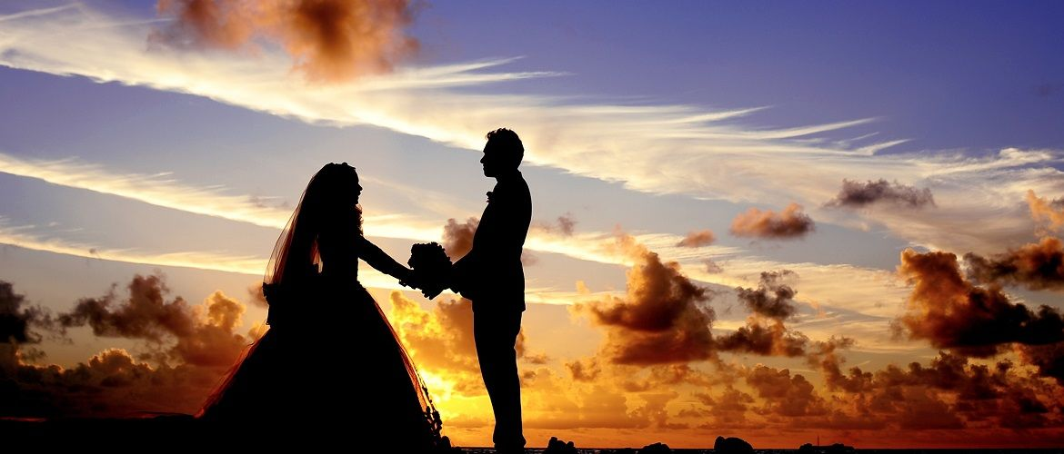 Getting married: the most favorable days for a wedding in 2021