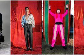 Тиждень чоловічої моди в Мілані: які тренди підготував сезон осінь-зима 2021-2022