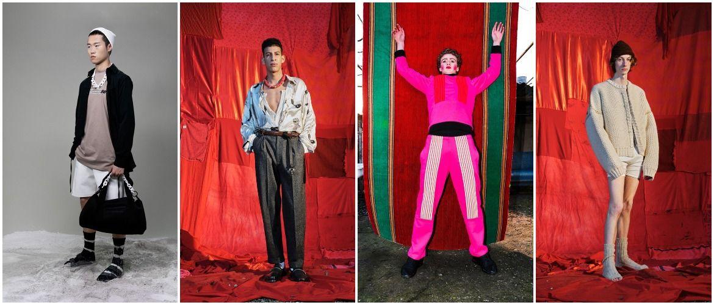 Неделя мужской моды в Милане: какие тренды подготовил сезон осень-зима 2021-2022