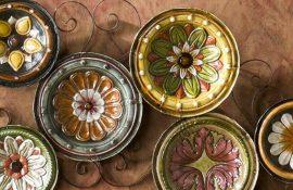 Керамика в интерьере: модные тенденции в оформлении дома 2021
