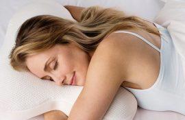 Анатомическая подушка – залог хорошего сна и здоровья