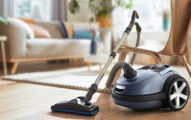 Комфортный помощник в доме: главные критерии выбора пылесоса