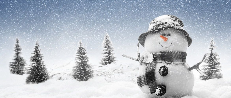 Всемирный день снега – крутые поздравления друг другу