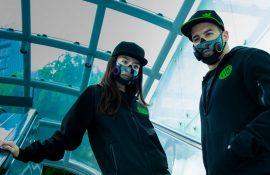 Razer представила Smart-маску для боротьби з пандемією