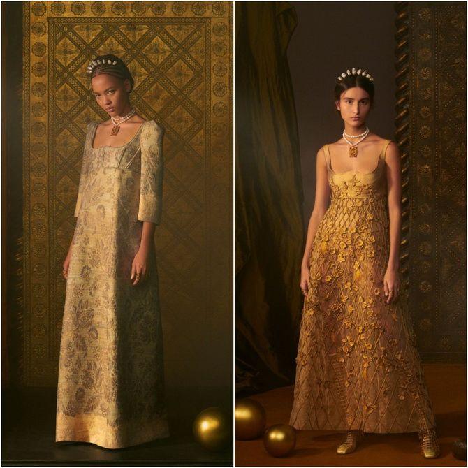 Тиждень високої моди в Парижі весна-літо 2021 відкритий: де подивитися онлайн 10