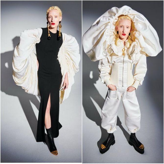 Тиждень високої моди в Парижі весна-літо 2021 відкритий: де подивитися онлайн 5