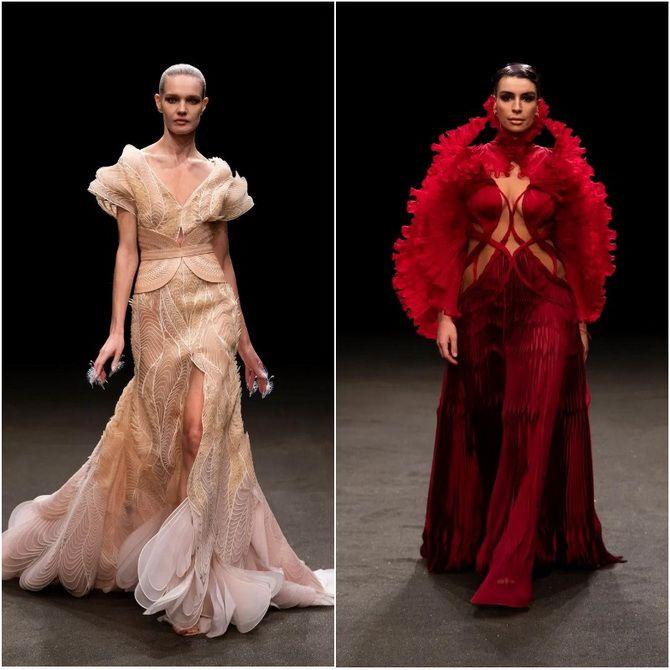 Тиждень високої моди в Парижі весна-літо 2021 відкритий: де подивитися онлайн 8