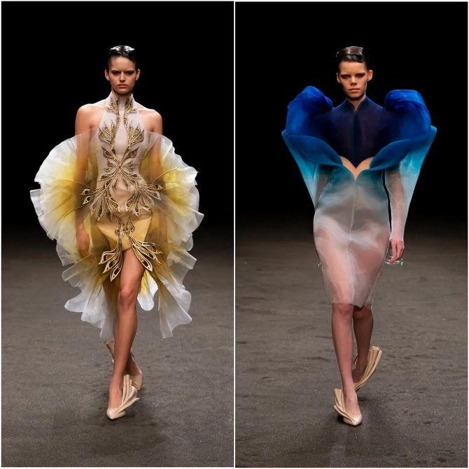 Тиждень високої моди в Парижі весна-літо 2021 відкритий: де подивитися онлайн 9