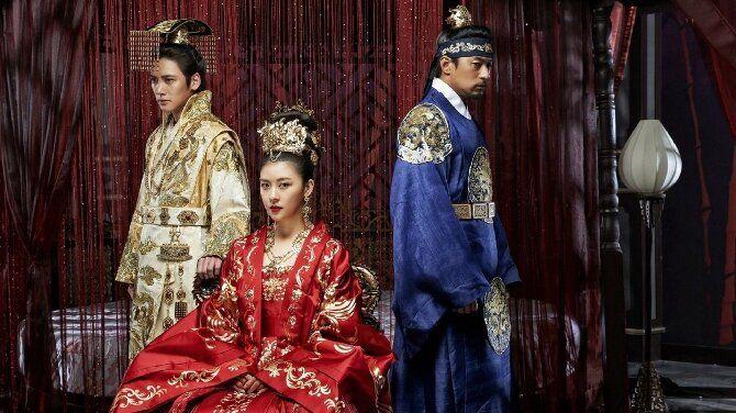 Кращі азіатські серіали: добірка кіносерій від Joy-pup 3