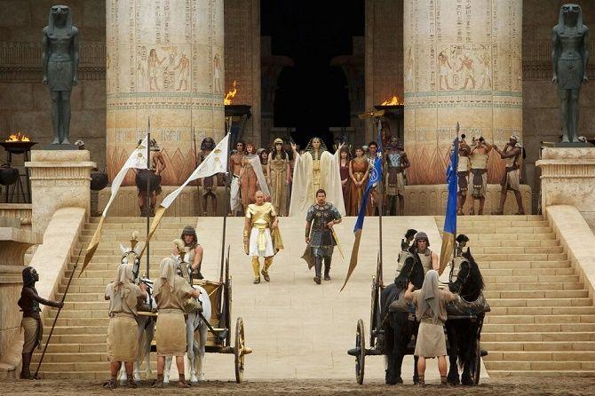 ТОП кращих фільмів про богів, які не можна пропустити 9