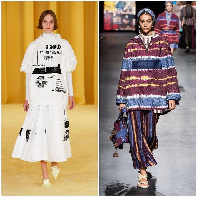 Елегантність, про яку ми забули: жіночі костюми зі спідницею повертаються в 2021 році 2
