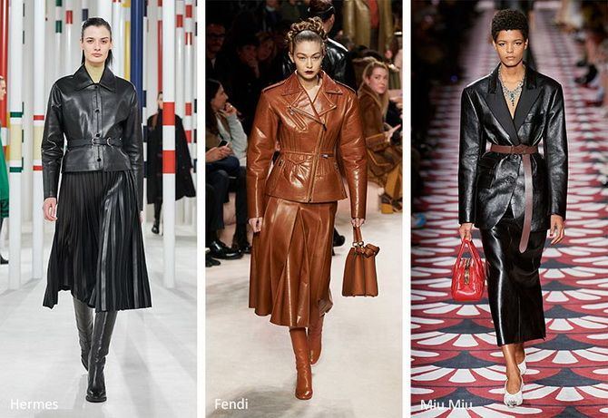 Елегантність, про яку ми забули: жіночі костюми зі спідницею повертаються в 2021 році 7