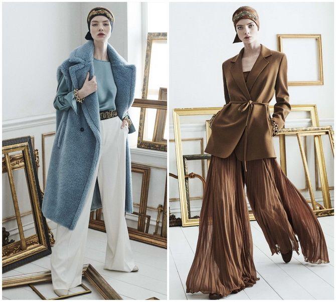 Косынка на голову: как носить модный аксессуар 2021 года 18
