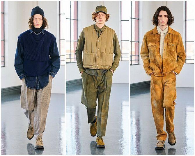 Неделя мужской моды в Милане: какие тренды подготовил сезон осень-зима 2021-2022 1