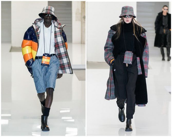 Неделя мужской моды в Милане: какие тренды подготовил сезон осень-зима 2021-2022 11