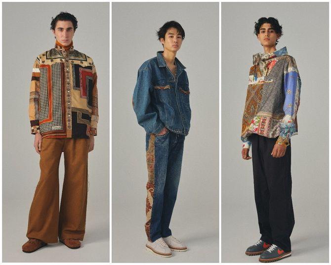 Неделя мужской моды в Милане: какие тренды подготовил сезон осень-зима 2021-2022 4