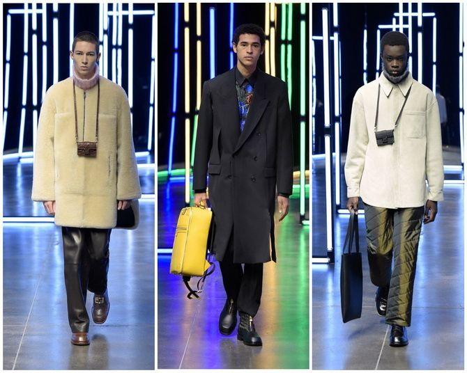 Неделя мужской моды в Милане: какие тренды подготовил сезон осень-зима 2021-2022 5