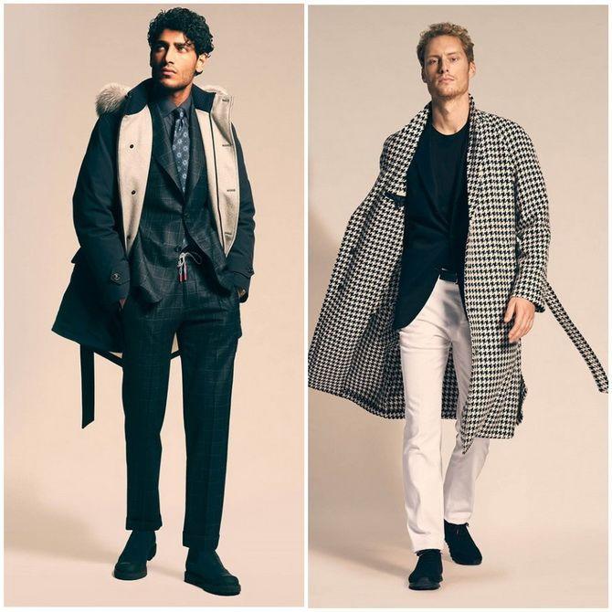 Неделя мужской моды в Милане: какие тренды подготовил сезон осень-зима 2021-2022 7