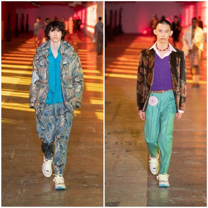Неделя мужской моды в Милане: какие тренды подготовил сезон осень-зима 2021-2022 8
