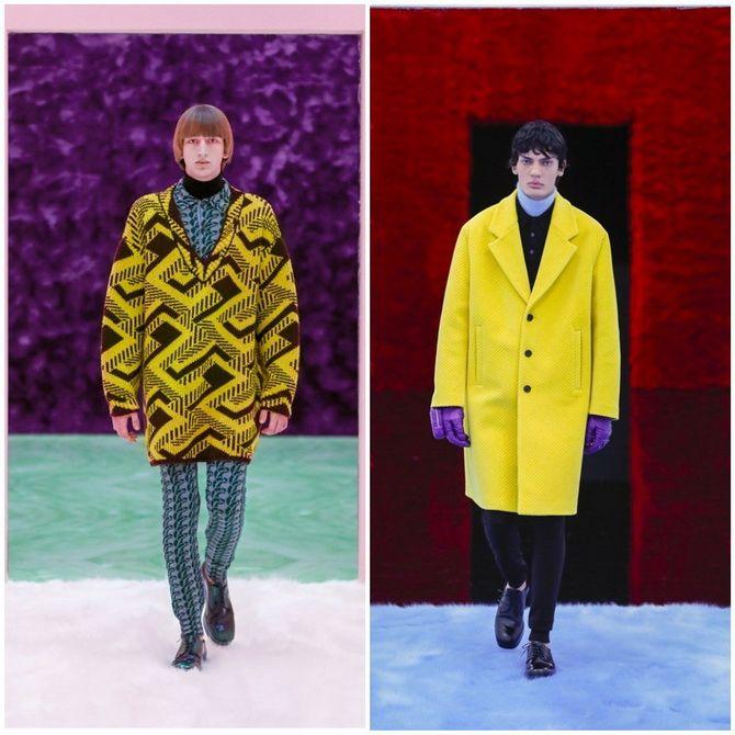 Тиждень чоловічої моди в Мілані: які тренди підготував сезон осінь-зима 2021-2022 9