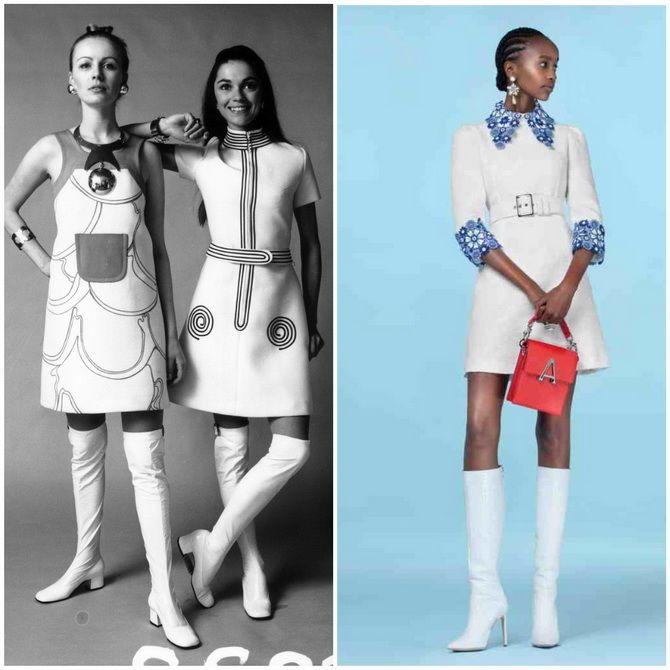 Модные тренды из 70-х, которые мы с удовольствием носим сейчас 16