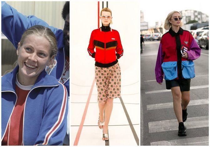 Модные тренды из 70-х, которые мы с удовольствием носим сейчас 19