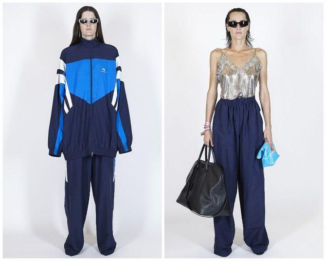 Модные тренды из 70-х, которые мы с удовольствием носим сейчас 3