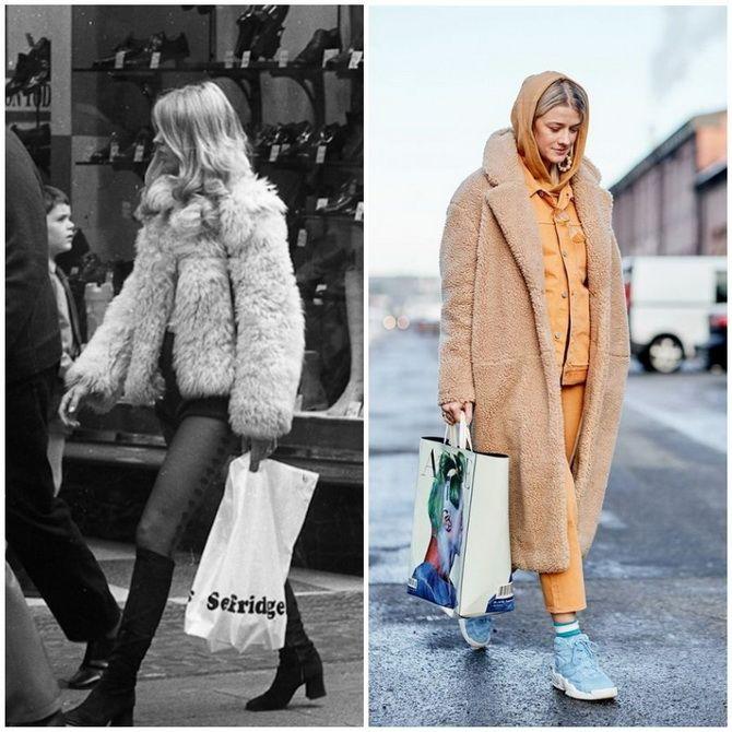 Модные тренды из 70-х, которые мы с удовольствием носим сейчас 34