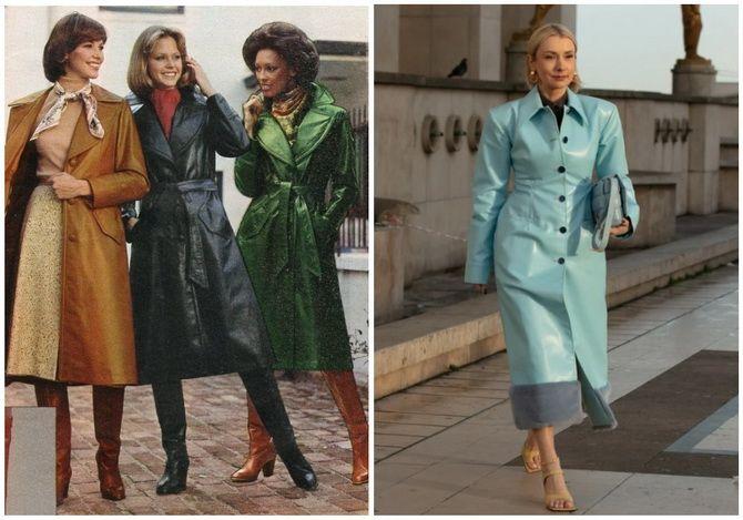 Модные тренды из 70-х, которые мы с удовольствием носим сейчас 36