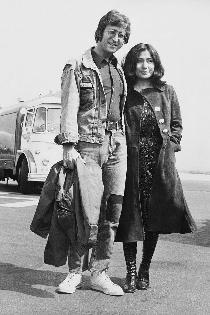 Модные тренды из 70-х, которые мы с удовольствием носим сейчас 8