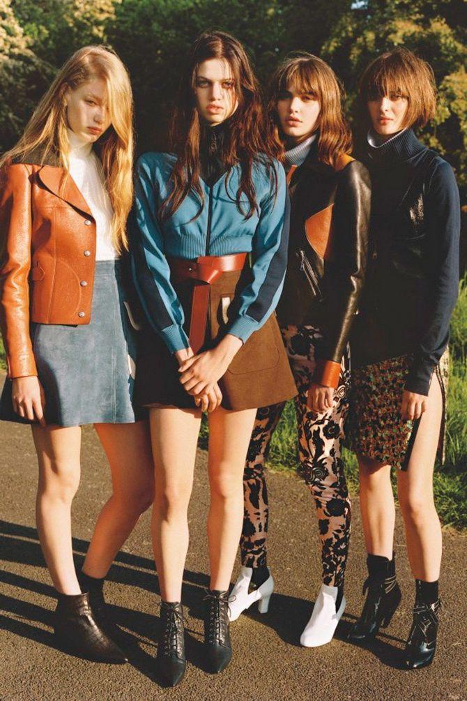 Модные тренды из 70-х, которые мы с удовольствием носим сейчас 9